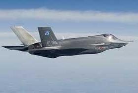 İsrail'de F-35 depremi