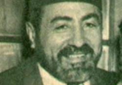 Şehid Abdulkadir Udeh (9 Ocak 1954)