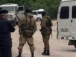 Çeçenistanda Operasyon