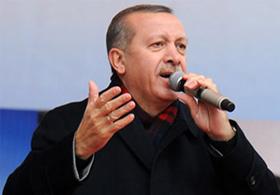 Erdoğan: 17 Aralık İyi ki Oldu