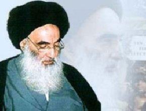 Şii lider Sistani 'güçlü hükümet' dedi