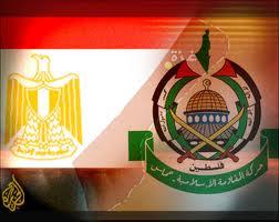 Mısır Cuntası'nın Şok Hamas Planı