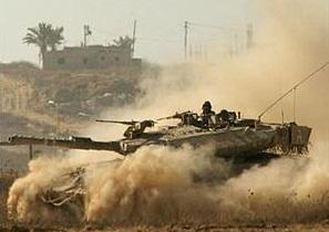 'Rus tankları Ukrayna'da'