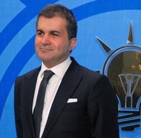 Çelik: İsrail Devleti ve Halkı Türkiye'nin Dostudur