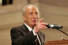 Peres: Türkiye cezalandırılmalı