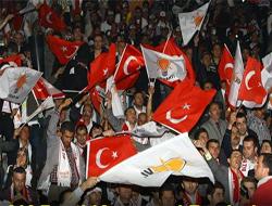 AKP'den Almanya atağı