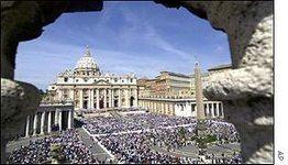 Vatikan'da Kokain Skandalı