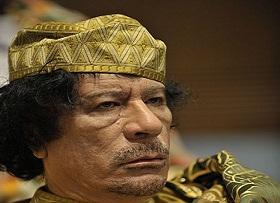 Kaddafi'siz 3. yıl kutlaması