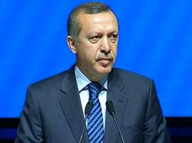 Erdoğan'ın Makam Odasında Sensör Önlemi