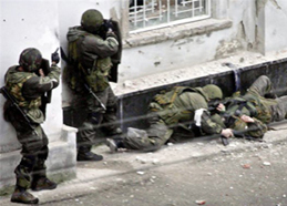 Cenin ve Beytlahim'de İşgal Güçleriyle Filistinliler Arasında Çatışmalar Yaşandı