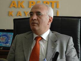 Ak Parti'nin başına Mehmet Ali Şahin gelebilir
