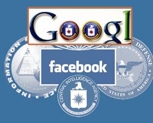 ABD istihbaratı gizli 'Google' kullanıyor