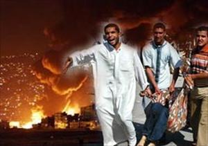 Irak'ta çok sayıda patlama