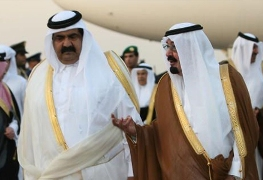 Suud'dan Katar''a İhvan Tehdidi
