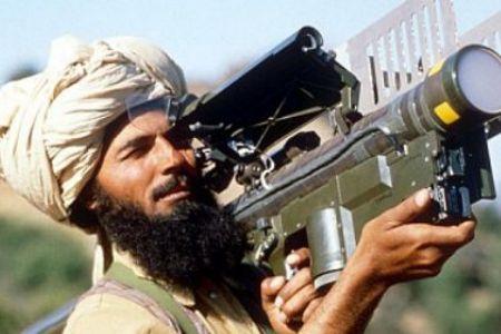 Taliban'a operasyon: 24 Ölü, 15 Yaralı