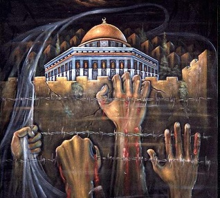 Kudüs İntifadası: 16 Şehit, 1000'den Fazla Yaralı