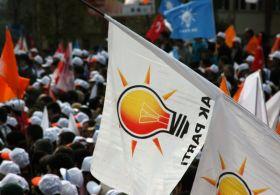 Ak Parti'nin Netleşen İstanbul Adayları