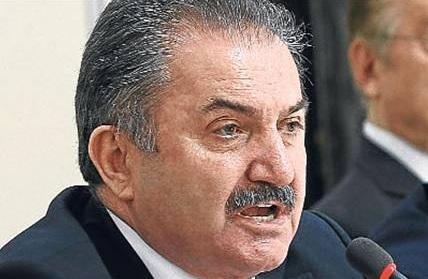 DP eski başkanı MHP'den aday adayı
