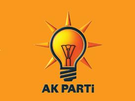 Ak Parti'de Operasyon