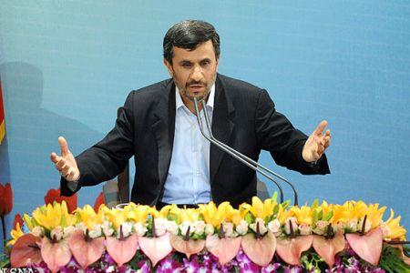 Ahmedinejad'ın Koruması Suriye'de Hayatını  Kaybetti