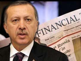 FT'nin Editörü'nden Erdoğan'a Küstah Hakaretler