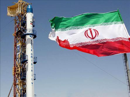 İran Uzay'a Uydu Gönderiyor