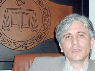 Bugün Yazarı Gültekin Avcı Gözaltında