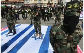 İslami Cihad'dan İsrail'e Gözdağı