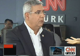 Metiner'den Hakan Şükür'e: Paralel Eleman...