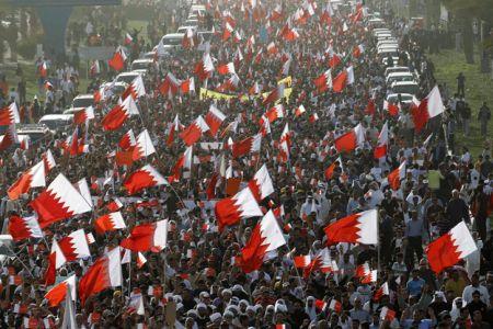 Bahreyn'de Şii Lidere Sınırdışı