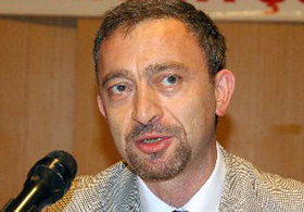 Baro Başkanı Kocasakal: Güvenlik zaafı hepimiz için sorun