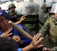 Sincan Uygur Bölgesi'nde saldırı:16 ölü