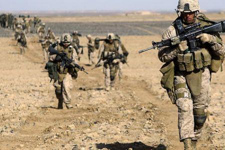ABD, Irak'a asker gönderiyor