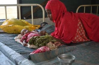 Suriye'deki Somalililer Türkiye'ye Sığınıyor
