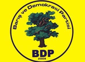 BDP tutuklu vekiller için HSYK'ya gidiyor