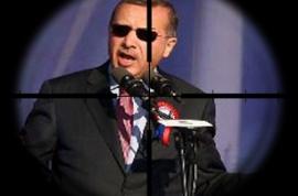Son Çare Erdoğan'ı Ortadan Kaldırmak