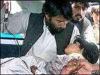 ABD'li asker yine çocuk öldürdü