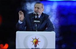 """""""Cemaatle Uzlaşırsa AK Parti'ye Oyumu Helal Etmem!"""""""