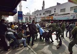 Mısır'da çatışma çıktı: 13 gözaltı