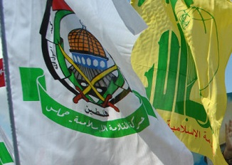 Hamas'dan Hizbullah'a Destek