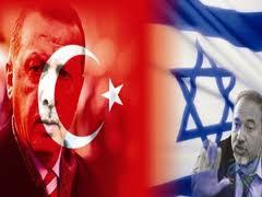 Ambargo Kalkmadığı Halde İsrail İle Anlaşıldı mı ?