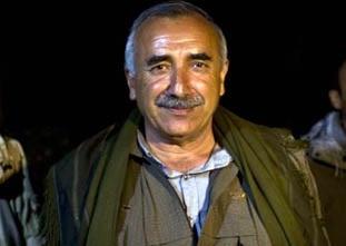 PKK yan çiziyor Murat Karayılan'dan 'harakiri'