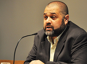 Usame Hamdan, Hamas'ın Suriye'deki tavrına açıklık getirdi
