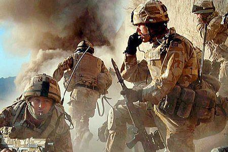 Taliban'a Yönelik Kanlı Operasyon: 40 Ölü
