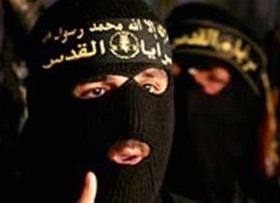 İslami Cihad Füze Saldırısını Üstlendi