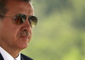 Erdoğan'dan Yolsuzluk Operasyonu Yorumu