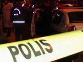 İstanbul'da Polise Bıçaklı Saldırı