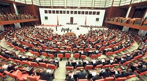 Meclis HSYK teklifini görüşecek
