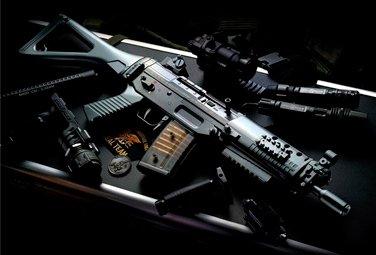 Spor sahasına Silahlı Saldırı: 5 Ölü