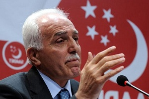 Ak Parti ve Saadet heyetleri arasında ittifak görüşmeleri yapılıyor